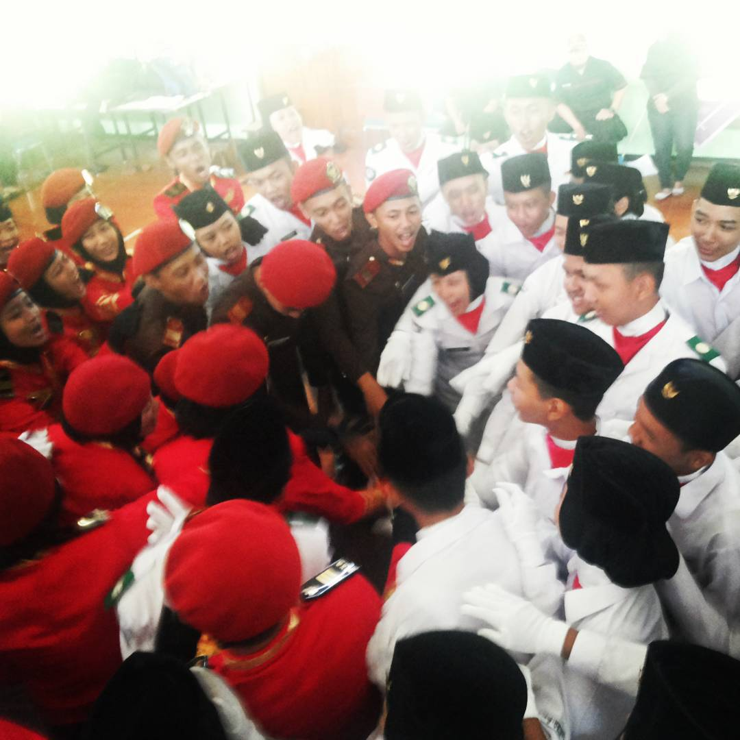 70th Indonesian Independence Day